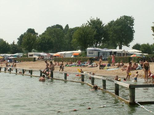 5 Sterren Camping Nederland Betuwestrand